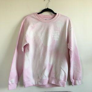 Anti Social Social Club Sweaters - Anti Social Social Club Crewneck